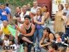 Фестиваль уличного театра в Турине