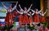 """Русские Липоване Турина концерт """"В ритме Калинки"""""""