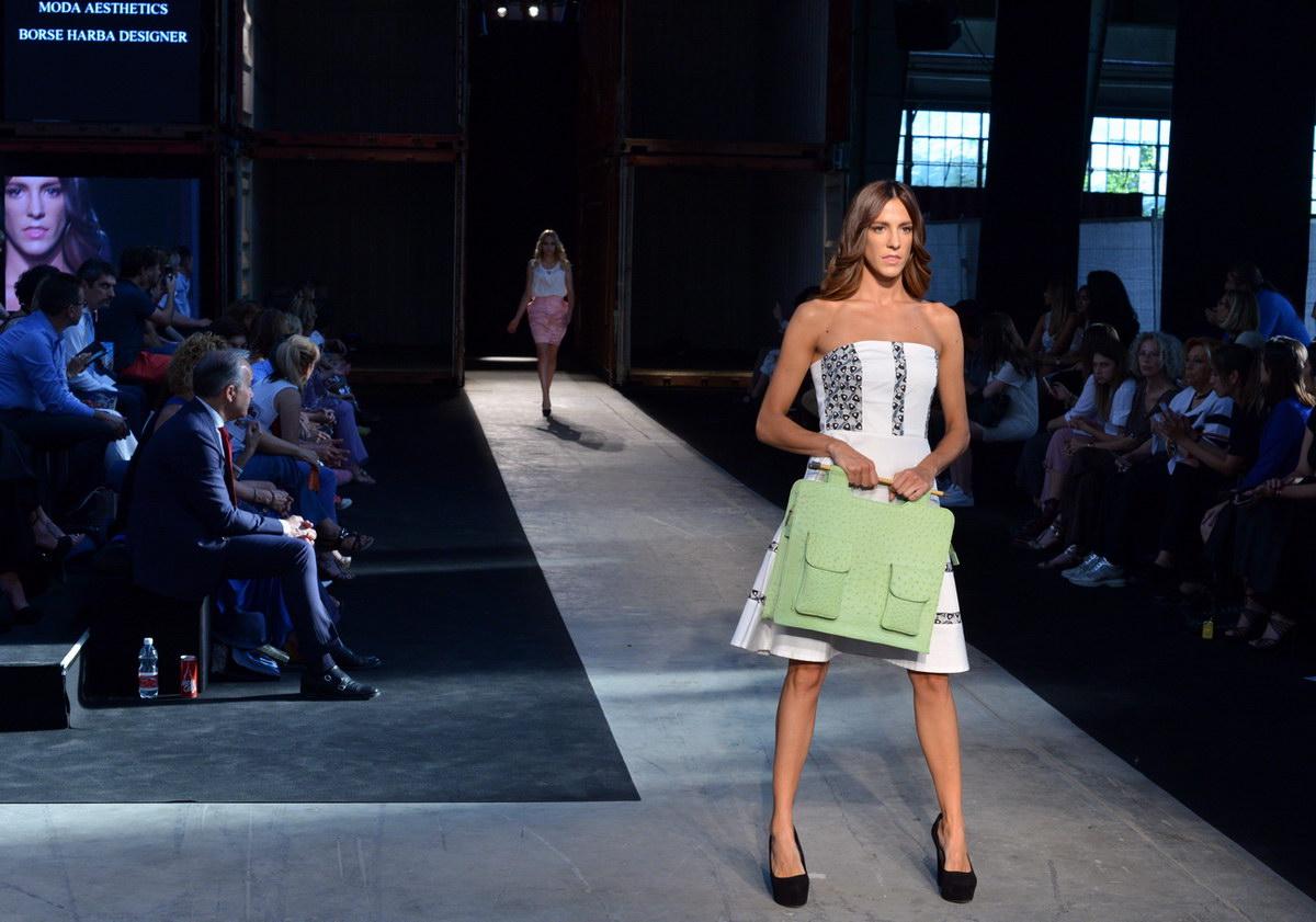Torino Fashion Week Sfilate