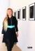 Torino Fashion Week Circolo dei lettore Marina Nekhaeva_mostra