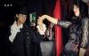 Вампирическая тема фотосессия в Италии