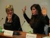 Barbara Castellani Intervista Alba Parietti a Torino