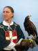 Хищные птицы Италии