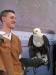 Белый орел Италия