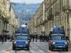 Манифестация по защите прав животных Италия Турин