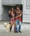Акция связанная с защитой бездомных животных