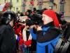 Carnevale d'Ivrea 2008 Battaglia delle Arance