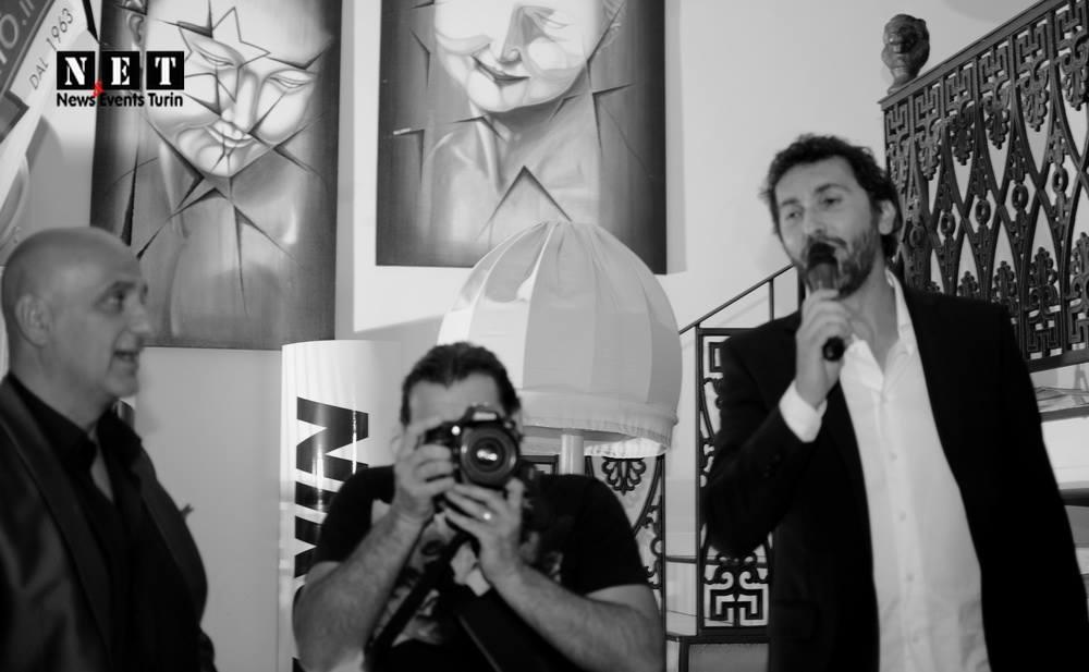 XII° Aperiphoto: Evento di fotografia e moda