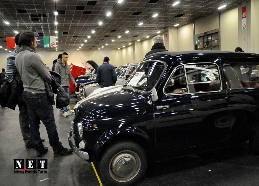 Automotoretro 2014 foto video