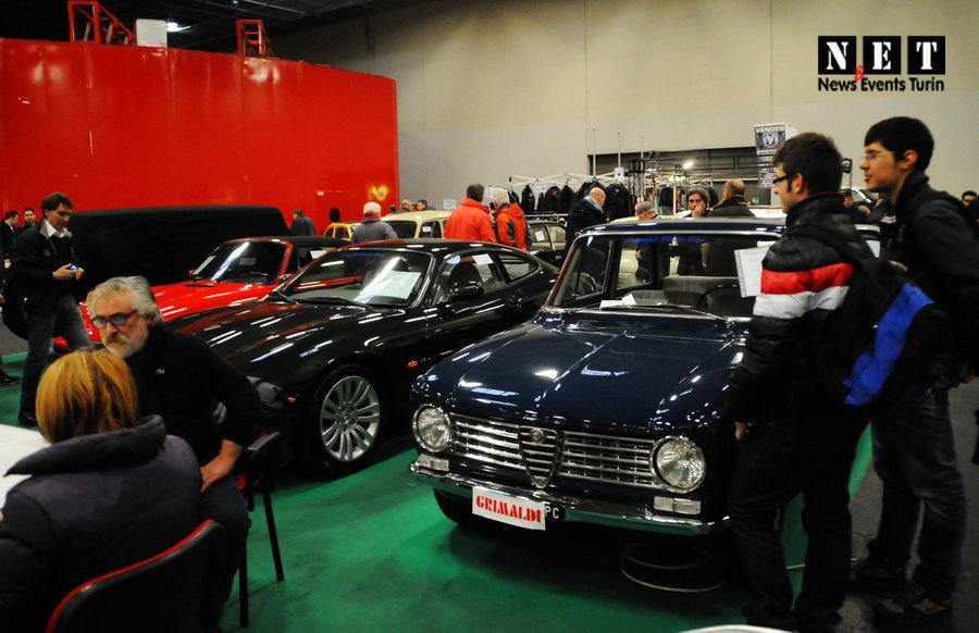 Automotoretro  Collectors Car Show 2014 foto video