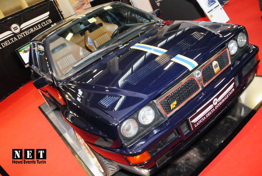 Collectors cars show
