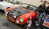 Automotoretro 2014 foto video Torino
