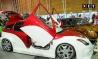 AutoMotoRetro Torino 2014 cars Italy