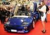Lingotto Fiere Esposizione Auto Moto d'epoca