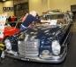 Lingotto Fiere Esposizione Auto Moto d\'epoca