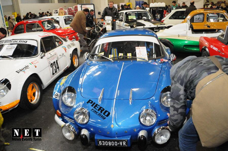 Italia Turin avtomobili