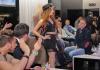 News Events Turin Moda Banus Italia Torino MS Model Managment