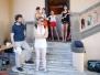 Barolo фестиваль вина и моды 2017