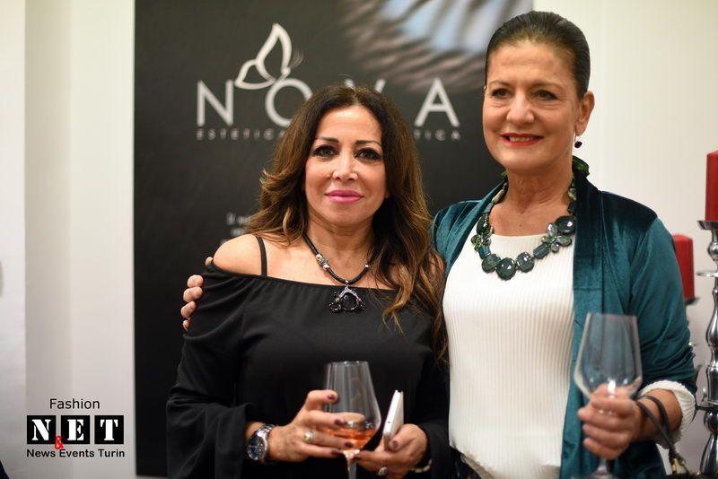 Bellezza Nova Estetica News Events Turin