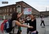 Abbracci Gratis Torino 2013