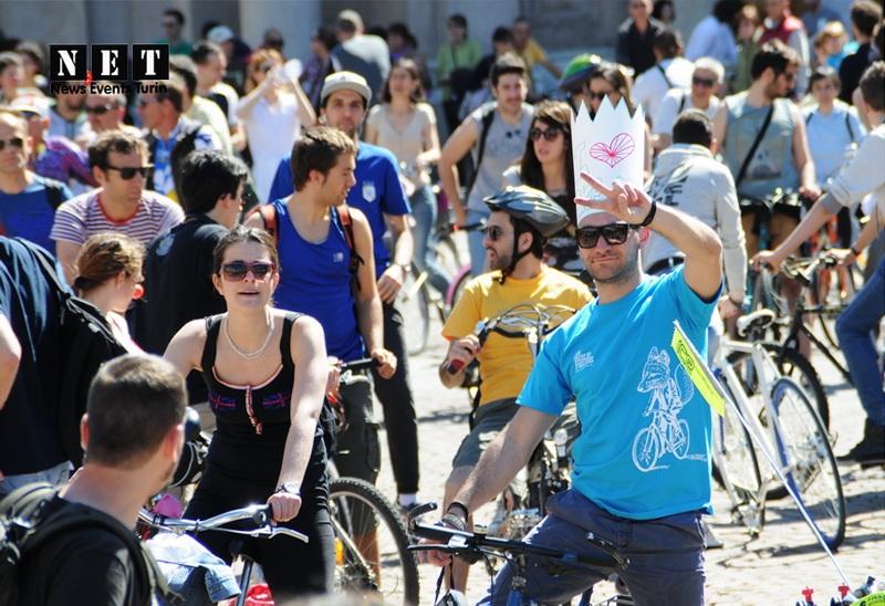 Bike Pride 2013 Torino.