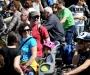 Турин велопарад