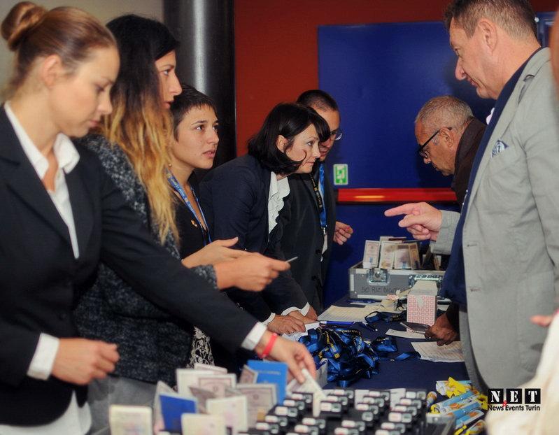 Business Forum Torino