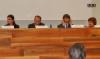 Oleg Efrim Ministro della Giustizia Moldava Business Forum Torino