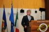 Stela Stingaci Ambasciatore Moldavo in Italia