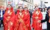 Festa di primavera cinese