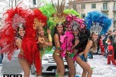 Карнавал Турин  2008