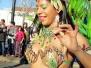 Карнавал Турин 2011