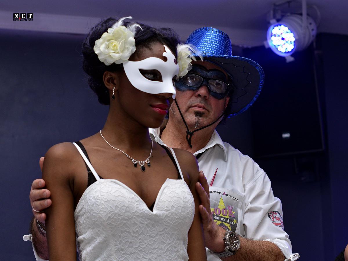 Карнавал моды в Италии
