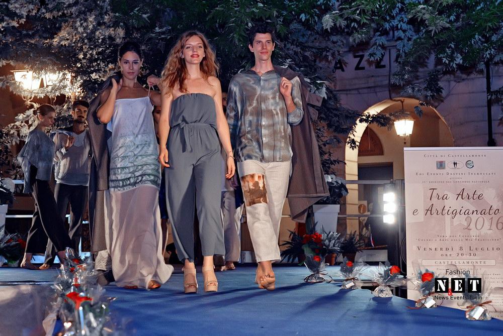 Moda Italia Torino fotografo professionista Kaushka События Турина июль 2016 года