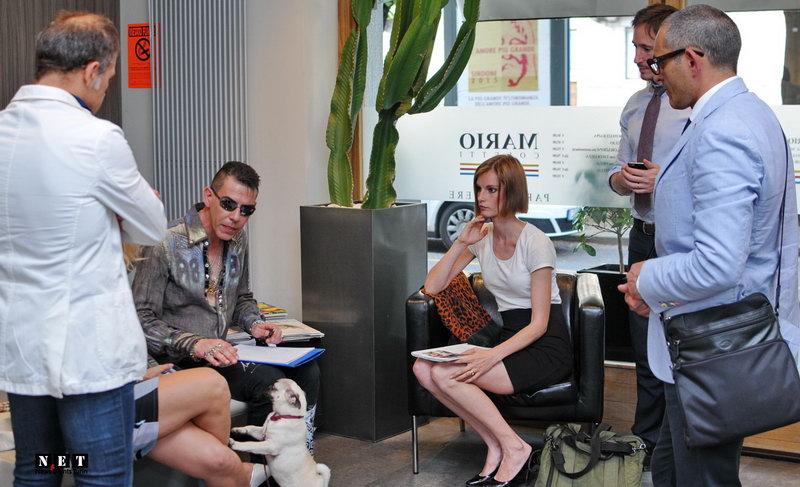 Кастинг высокой итальянской моды в Турине миланские требования