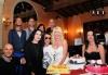 Compleanno Ilian Rachov