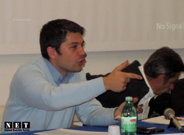 Raphael Rossi борется с мусорной мафией в Италии