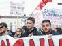 Corteo contro Salvini Torino