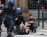 Scontri a Torino Salvini cariche polizia centri sociale