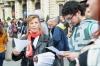Torino incontra Salvini