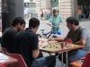 День игр на piazza Castello Турин