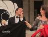 Клоун на дне игр в Турине
