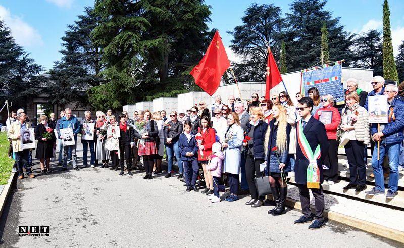 News Events Turin