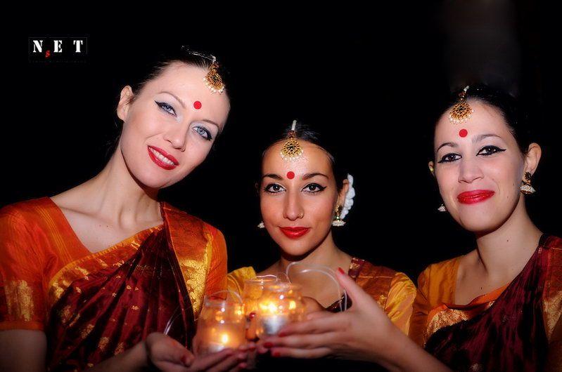 Festa indiana Diwali Torino 2014