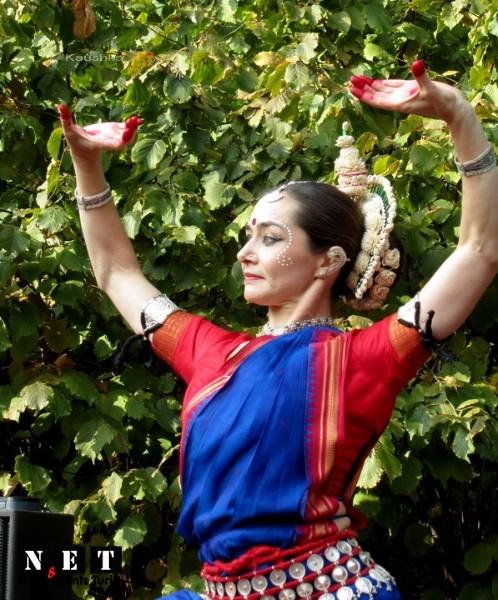 Духовность и культура. Философия и бхакти-йога дивали Турин