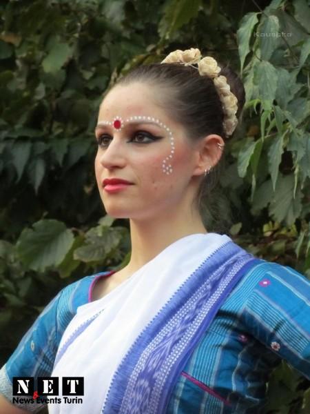 Diwali è una festa gioiosa indiana che celebra il trionfo del bene torino