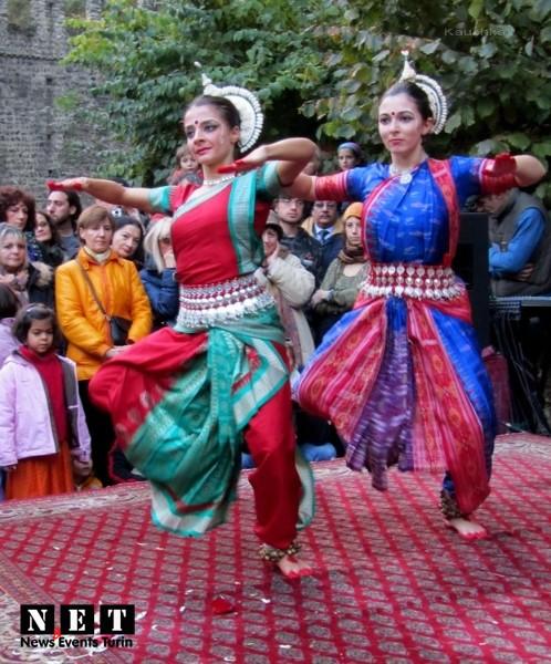 Per il secondo anno la Purple parteciperà alla festa Diwali
