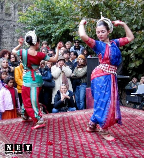 Happy Diwali al Borgo Medievale. DIWALI LA FESTA DELLE LUCI.