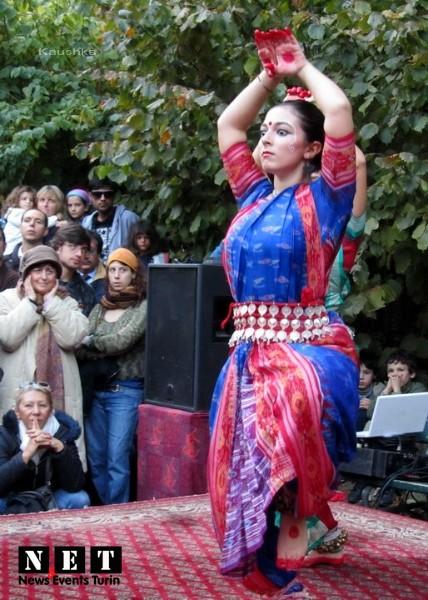 Eventi Torino - DIWALI - LA FESTA DELLE LUCI a TORINO