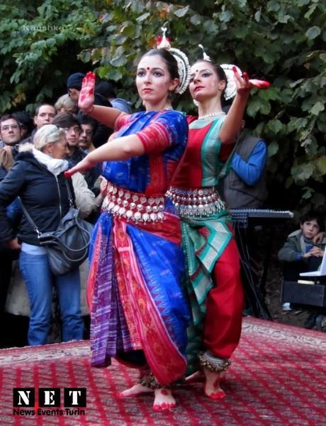 Diwali, la festa della luce che trionfa Torino incontra l' India